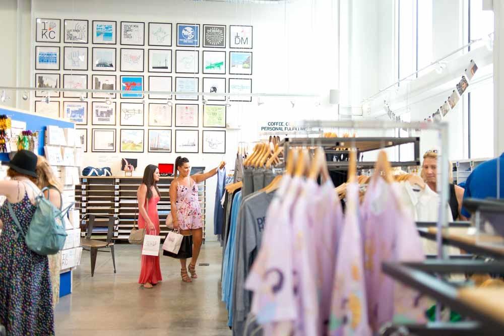 Des Moines Shopping >> Downtown Des Moines Best Spots For Teens