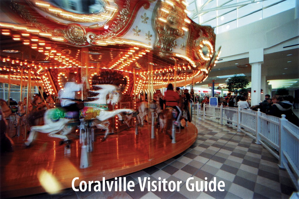 Coralville Visitor Guide