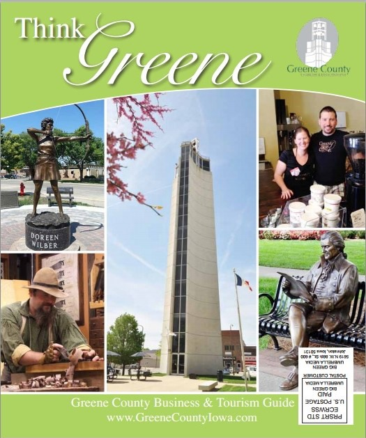 Greene County Tourism Guide