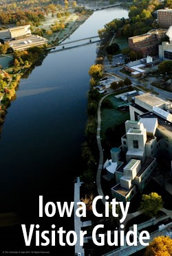 Iowa City Visitor Guide