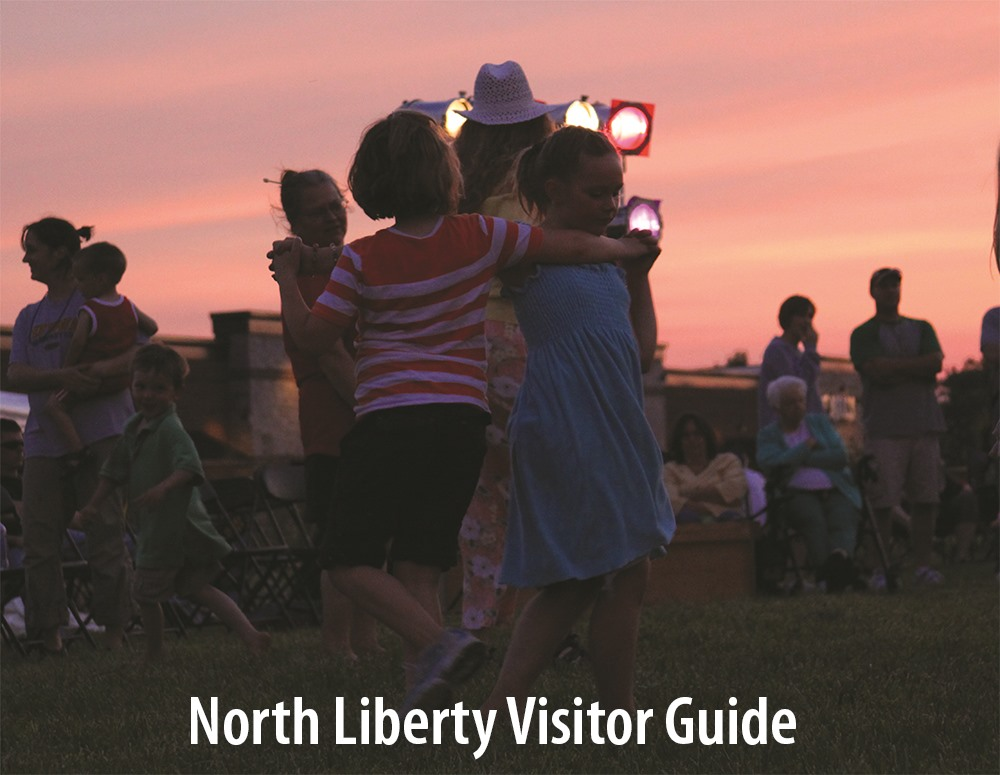 North Liberty Visitor Guide