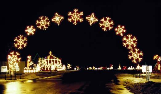 jolly holiday lights altoona - Drive Through Christmas Lights
