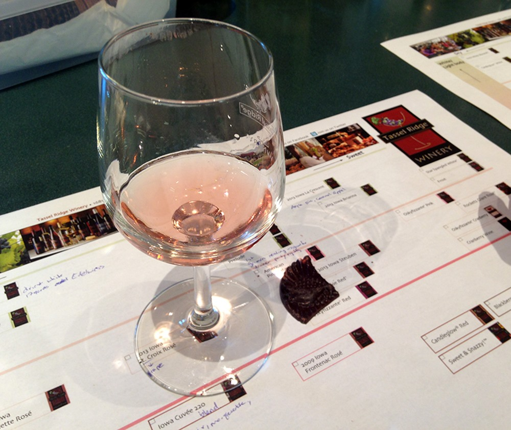 Ridge Winery: Tours \u0026 Tastings