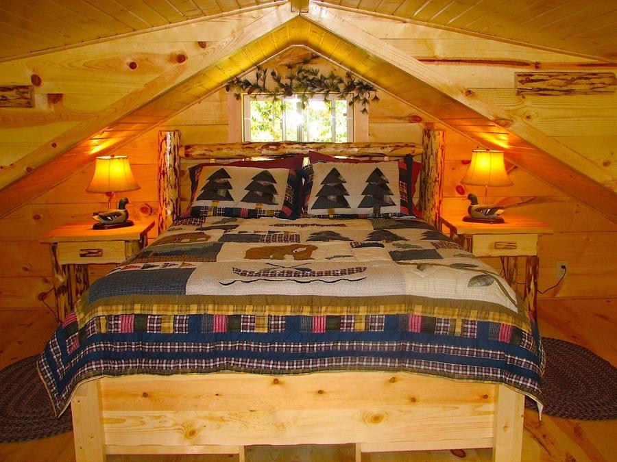 Iowa S Year Round Camping Cabins