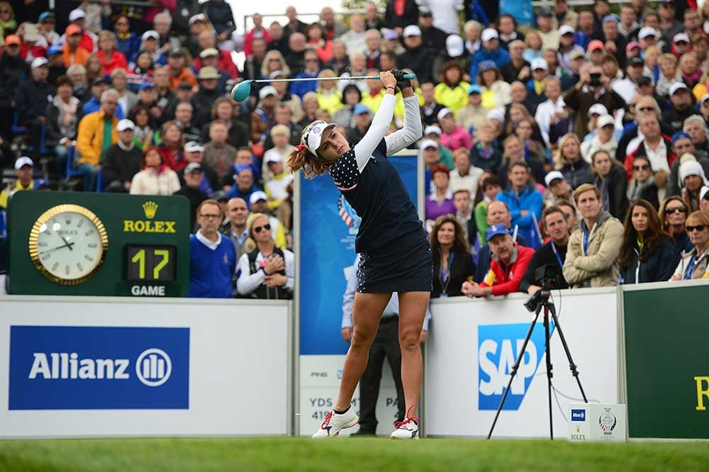 17 Things to Do in 2017: Attend the Solheim Cup