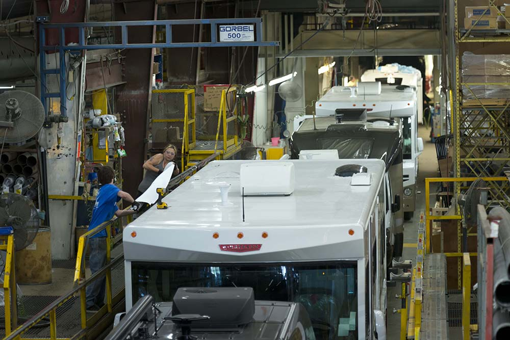 Made in Iowa: Behind the Scenes Tours