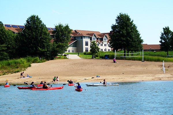 Summer fun lifestyles iowa tourism map travel guide things to do on the shores of lake rathbun honey creek resort and state park is a perfect family getaway along with a beach and water activities there are daily publicscrutiny Gallery