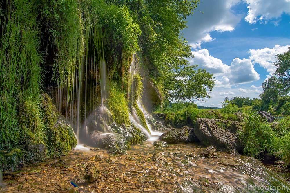 13 wonderful waterfalls in iowa