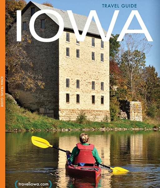 Iowa Travel Guide Photo