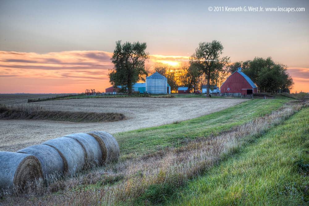 Iowa'-s Western Skies Scenic Byway offers local foods adventure ...