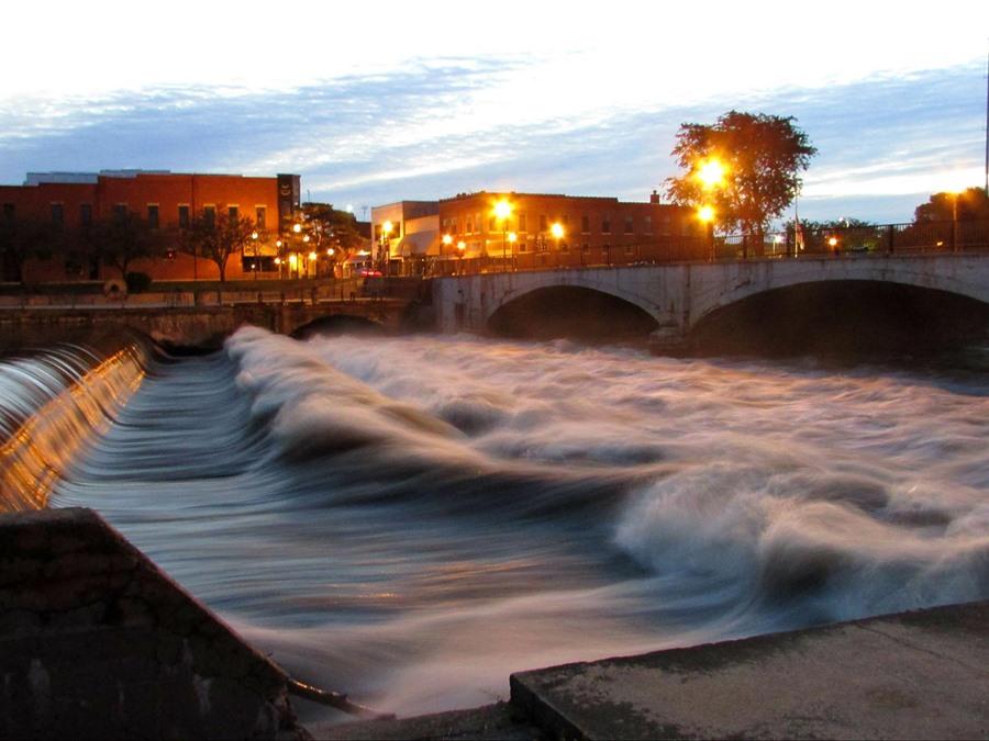 Charles City Iowa