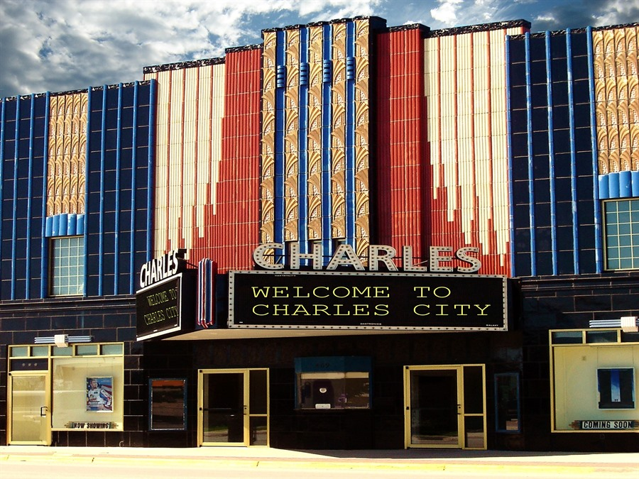 Charles City Iowa North Central Iowa Travel Iowa
