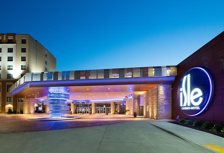 Isle Hotel