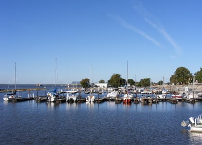 Riverview Marina In Fort Madison