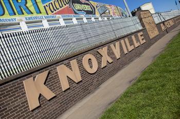Knoxville Iowa