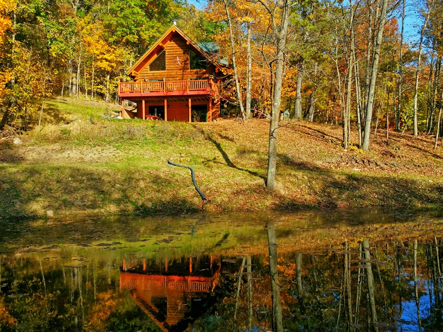 Paint Creek Lodge Harpers Ferry Iowa Travel Iowa