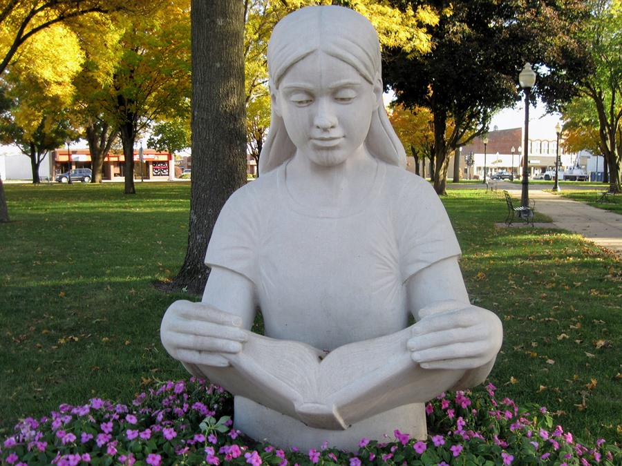 Charles City Public Art Charles City Iowa Travel Iowa
