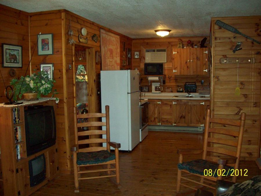 Lazy Bee Log Cabin Keosauqua Iowa Travel Iowa