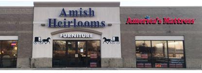 Amish Heirlooms Mason City Iowa Travel Iowa Thisisiowa
