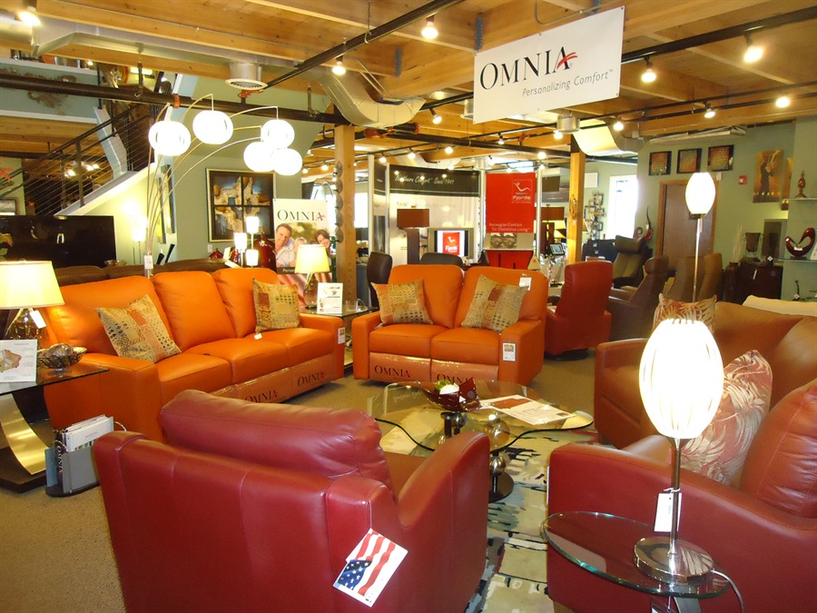 Sectionals And Sofas
