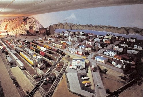 Trainland Usa Colfax Iowa Travel Iowa Thisisiowa