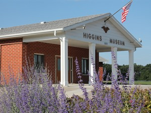 The Higgins Museum