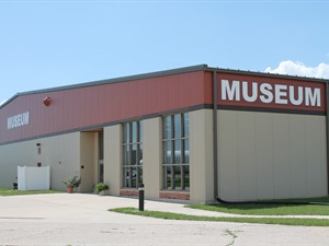Mid-America Museum of Aviation and Transportation