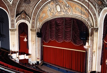 Orpheum Theatre, Sioux City