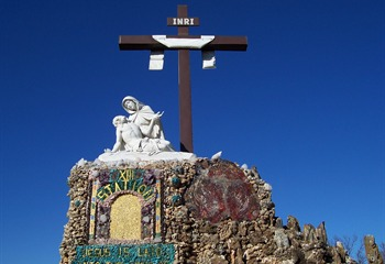 13th Station of the Cross