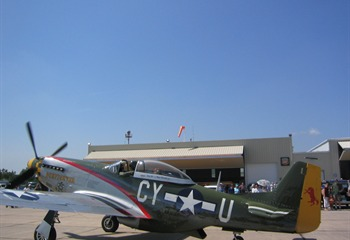 Great Plains Wing Commemorative Air Force Museum - Council