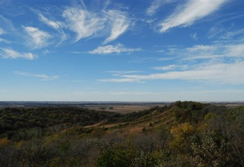 Loess Hill Views