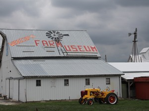 Wisecup Farm Museum