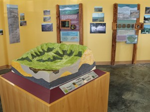 Southern Loess Hills Interpretive And Welcome Center