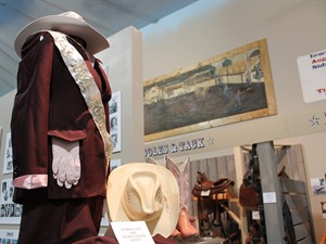 Fremont County Rodeo Museum