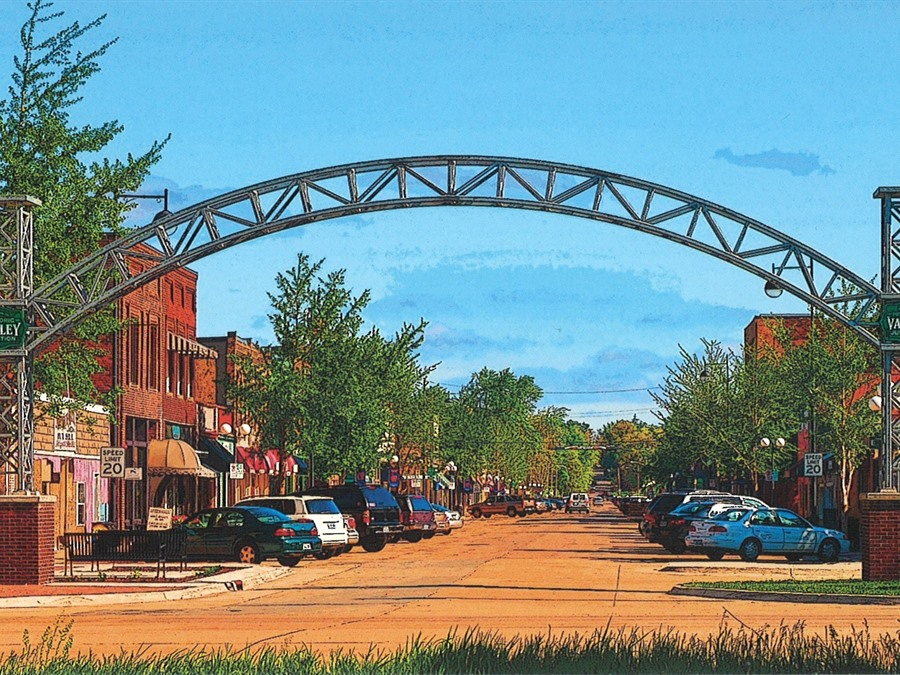 Des Moines Shopping >> Historic Valley Junction - West Des Moines, Iowa | Travel Iowa