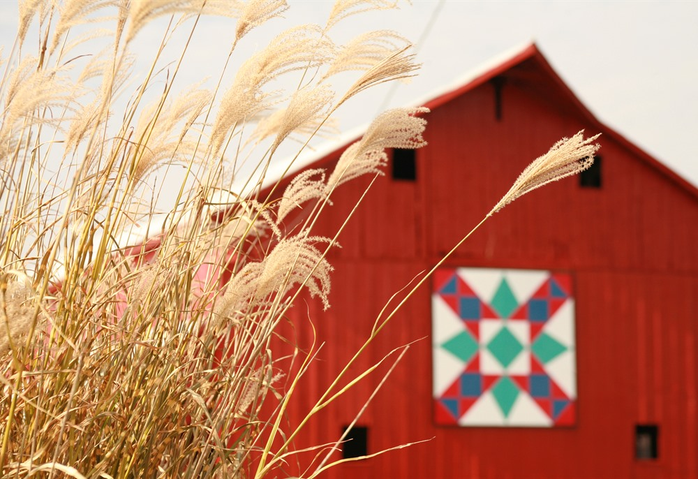 Barn Quilts Of Washington County Washington Iowa