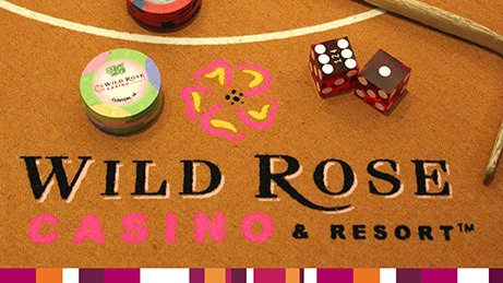 Clinton iowa casino wild rose