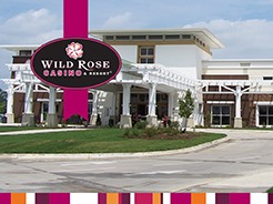 Casino resort rose wild gambling disorder is most common among