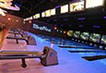 King Pins Bowling Center