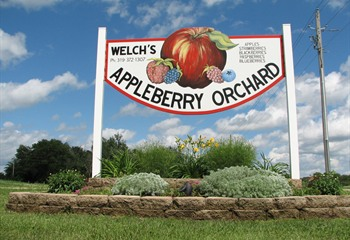 Appleberry Orchard