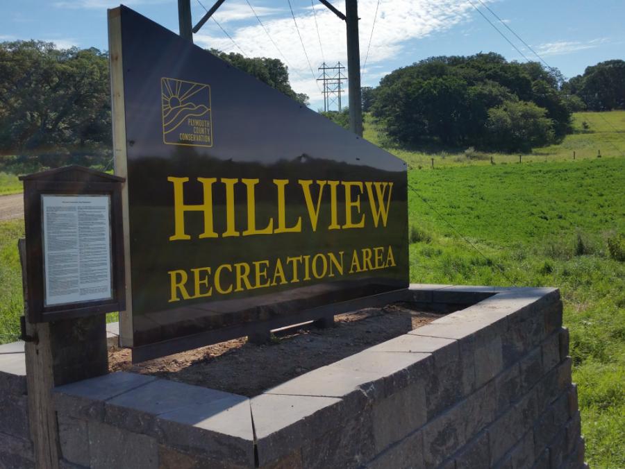 Hillview Recreation Area Hinton Iowa Travel Iowa
