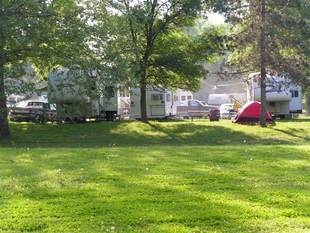 RV & Tent Camping