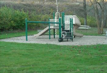 Poe Hollow Park Mount Ayr Iowa