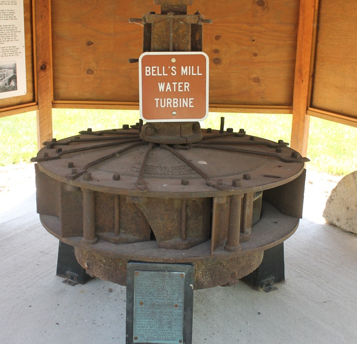 Bell's Mill