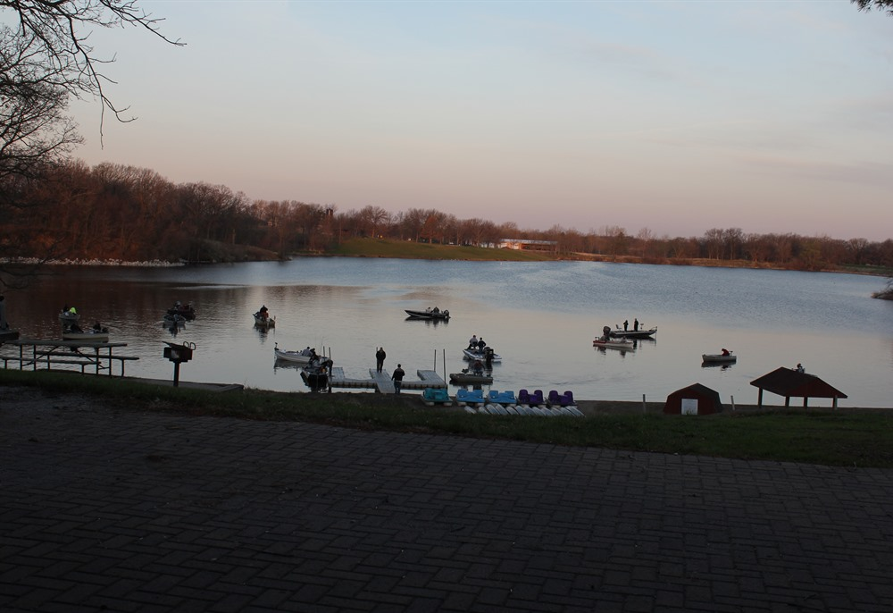 Spring Fishing Tournament
