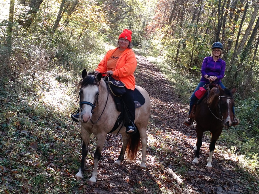 Matsell Bridge Natural Area Central City Iowa - 12 equestrian places in the us