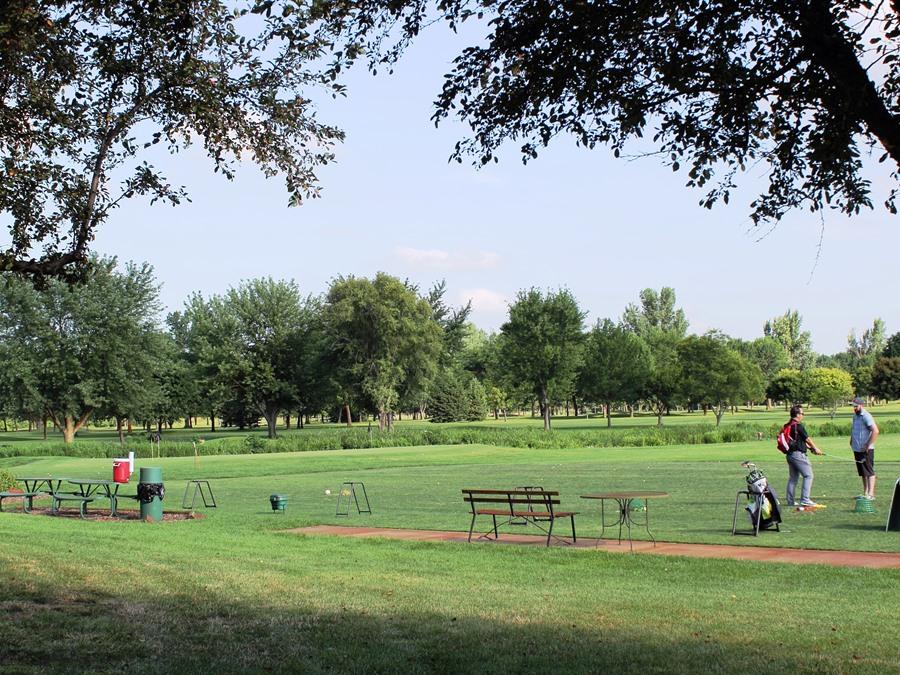 Fox Run Golf Club - Council Bluffs, Iowa | Travel Iowa | #ThisIsIowa
