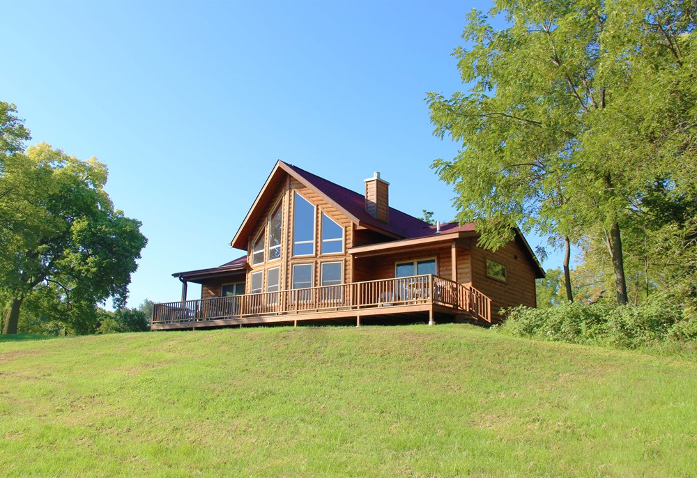 Moonlight Bend Cabin