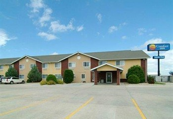 Comfort Inn - Fort Dodge, Iowa
