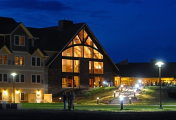 Honey Creek Resort Lakeside
